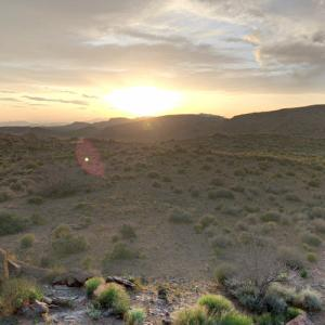 Gold Butte National Monument (StreetView)