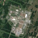 Paducah Gaseous Diffusion Plant Superfund Site