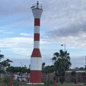 Ilha do Cabo Lighthouse (StreetView)