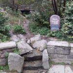 Source of the Ruhr River