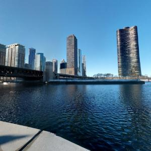 Source of the Chicago River (StreetView)