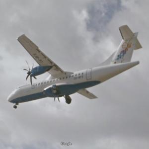 Bahamasair ATR 42-600 [C6-BFS] (StreetView)