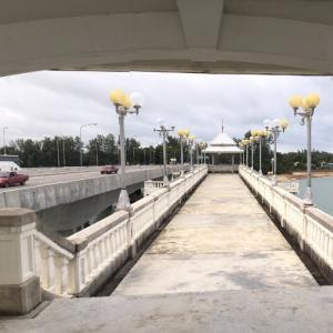 Sarasin Bridge (StreetView)