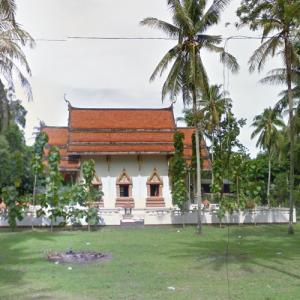 Wat Tha Chat Chai (StreetView)
