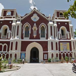 Bantay Church (StreetView)