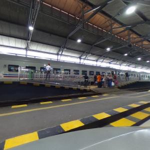 Lempuyangan railway station (StreetView)