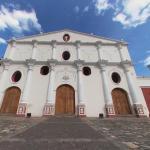 Centro Cultural Antiguo Convento San Francisco