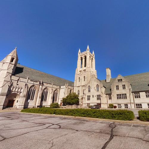 Church of the Covenant (Cleveland) in Cleveland, OH (Google ...