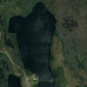 Lake Conlin (Google Maps)