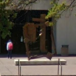 'Square Tilt' by Joel Perlman (StreetView)