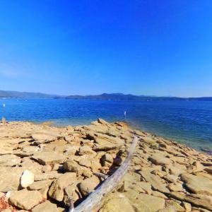 Lake Jocassee (StreetView)