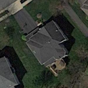 Andrew G. McCabe's House (Google Maps)