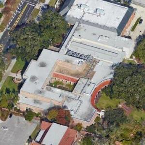 Cummer Museum Of Art And Gardens In Jacksonville Fl Virtual Globetrotting