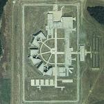 FCI Yazoo City Medium Security (Google Maps)