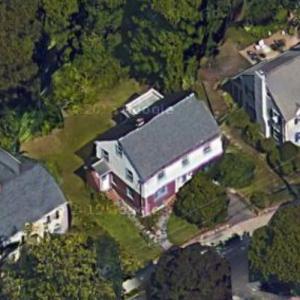 Mildred Dresselhaus' House (Deceased) (Google Maps)