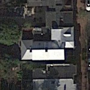 Walter Isaacson's House (Google Maps)