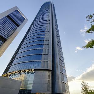 Torre PwC (StreetView)