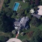 Robert Downey Jr's House