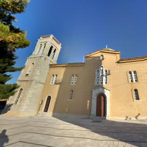 Church of Agios Georgios (StreetView)