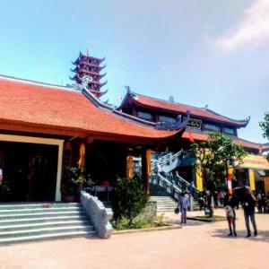 Quán Sứ Temple (StreetView)