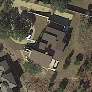 Zach Britton's House (Google Maps)