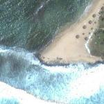 Pointe des Almadies - Westernmost Point on the African Continent (Google Maps)