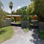 Damian Marley's house