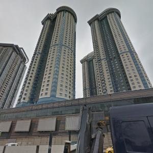 Sparrow Hills Towers (StreetView)