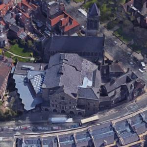 Theatre Royal (Google Maps)