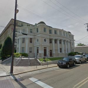 Vicksburg City Hall (StreetView)