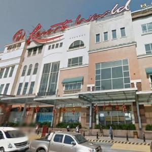 2017 Resorts World Manila attack (StreetView)