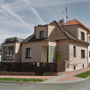 Beninese Honorary Consulate, Prague (StreetView)