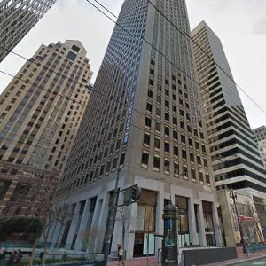 Australian Consulate General, San Francisco (StreetView)