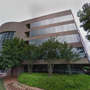Consulate General of Colombia, Atlanta (StreetView)