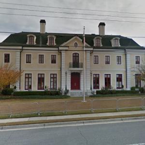 Consulate General of India, Atlanta (StreetView)