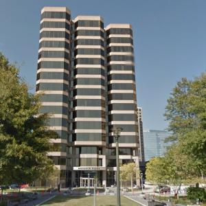 Consulate General of Ireland, Atlanta (StreetView)