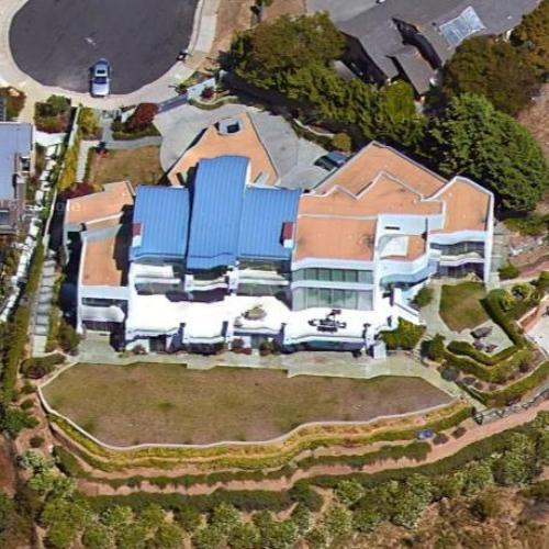 Kevin Durant's House In Oakland, CA (Google Maps) (#5