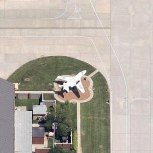 CT-39A (Google Maps)