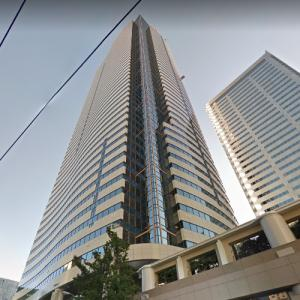 Consulate General of Japan, Seattle (StreetView)