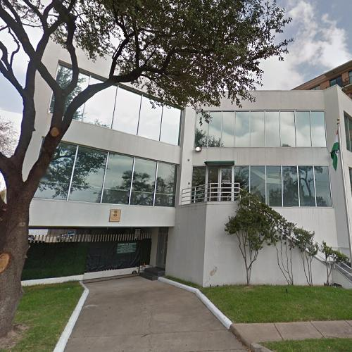 Consulate General Of India, Houston In Houston, TX (Google