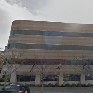 Consulate General of France, Los Angeles (StreetView)