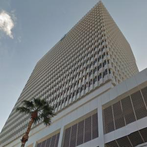 Consulates General of South Africa and Turkey, Los Angeles (StreetView)
