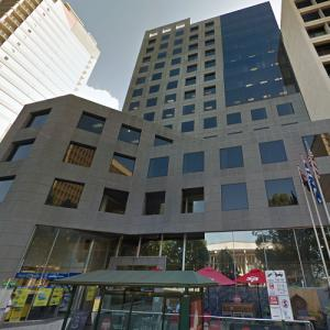 Consulate General of Vietnam, Perth (StreetView)