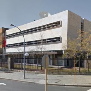 Consulate General of the People's Republic of China, Perth (StreetView)