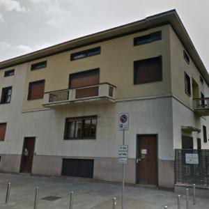 Consulate General of Pakistan, Milan (StreetView)