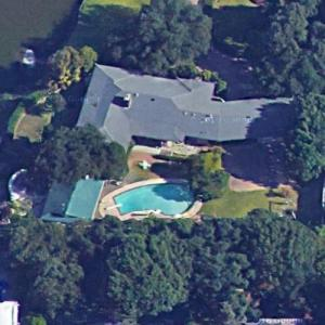 Dallas Car Show >> Richard Rawlings' House in Dallas, TX - Virtual Globetrotting