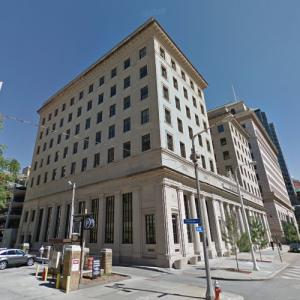 Consulate General of Sweden, Cleveland (StreetView)