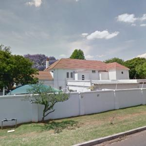 Consulate General of Italy, Johannesburg (StreetView)