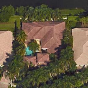 Mike Wallace's House (Google Maps)