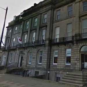 Consulate General of Japan, Edinburgh (StreetView)